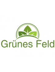 Grunes Feld